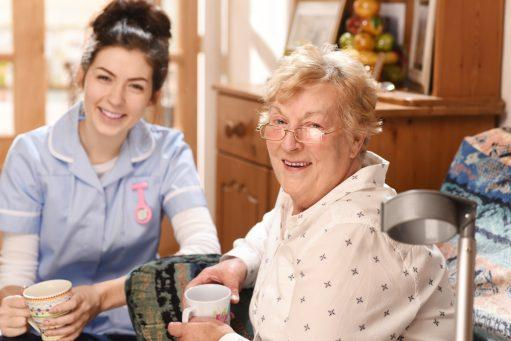 Baywood Home Care: Senior In-Home Healthcare Provider hourly