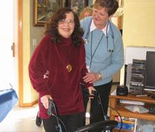 Senior in home care services for St Paul, MN