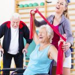 Live life to the fullest: Why physical fitness is important at every age