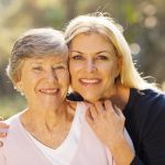 Adult children find comfort choosing home care for their elderly parents