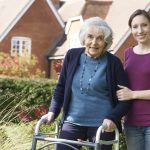 Making the home care decision: Coping with role reversal